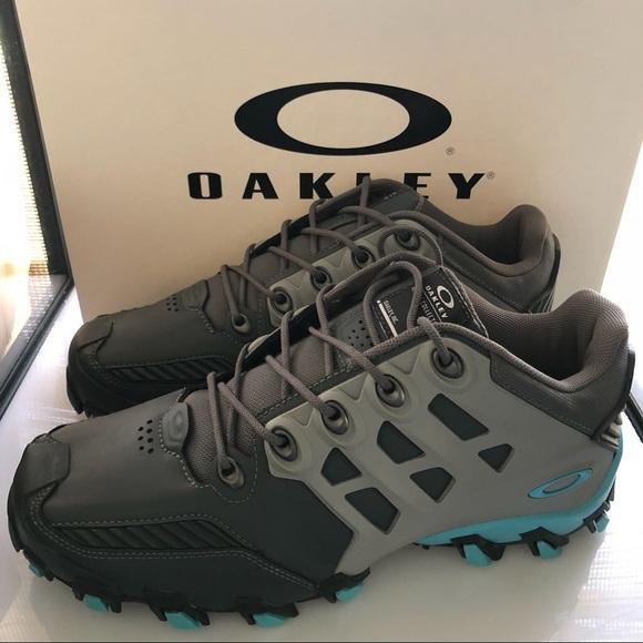 d336f3b627d7 new oakley engine shoes rare